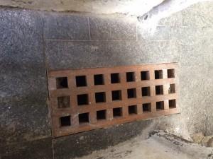 trap door!